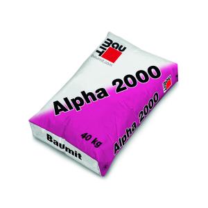 BAUMIT - Alpha 2000