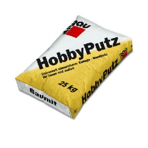 BAUMIT - HobbyPutz