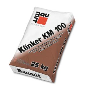 BAUMIT - Klinker KM 100