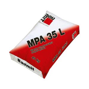 BAUMIT - MPA 35L