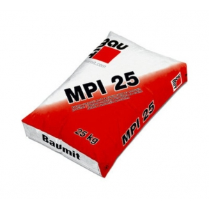 BAUMIT - MPI 25