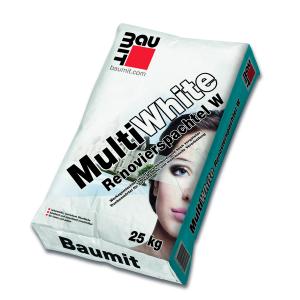 BAUMIT _ MultiWhite