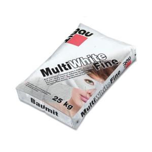 BAUMIT - MultiWhiteFine