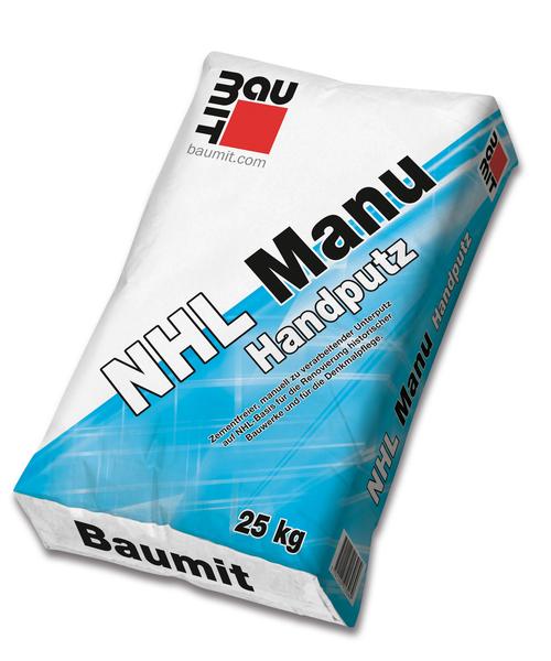 BAUMIT - NHL Manu