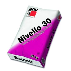BAUMIT - Nivello 30