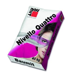 BAUMIT - Nivello Quattro