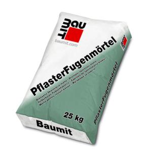 BAUMIT - PflasterFugenmortel