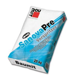 BAUMIT - Sanova Pre