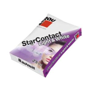 BAUMIT - StarContact Light&White