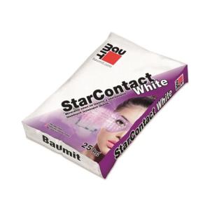 BAUMIT - StarContact White