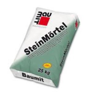 BAUMIT - SteinMortel
