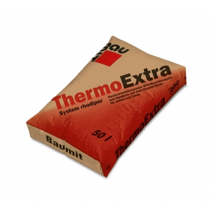 BAUMIT - ThermoExtra