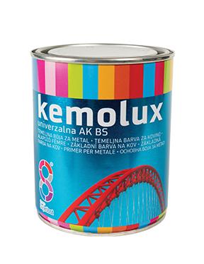 KEMOLUX Univerzalna Ak brzosušiva temeljna boja