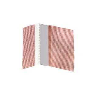PRIBOR - Dilatacijski PVC profil za unutarnji kut
