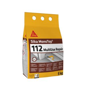 SIKA MonoTop - 112 MultiUse Repair