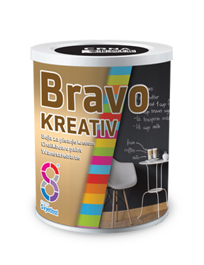 BRAVO KREATIV