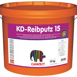 CAPATECT KD-Reibputz 15,20,30