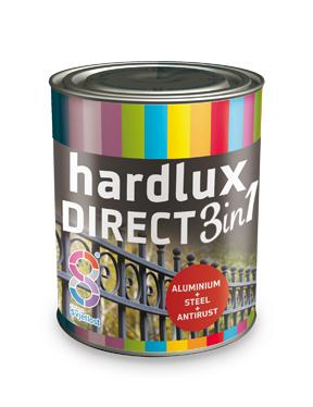 HARDLUX DIREKT 3IN1