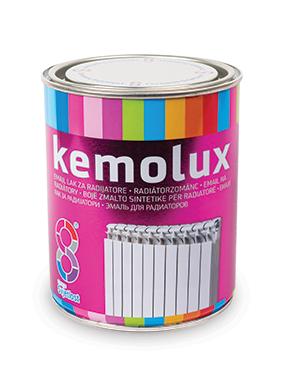 KEMOLUX emajl lak za radijatore