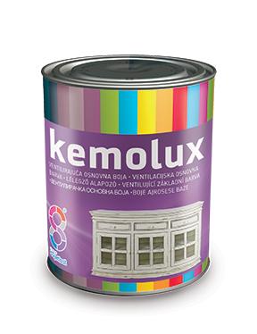 KEMOLUX osnovna ventilirajuća boja
