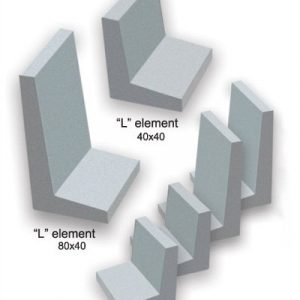 L-elementi