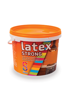 LATEX STRONG