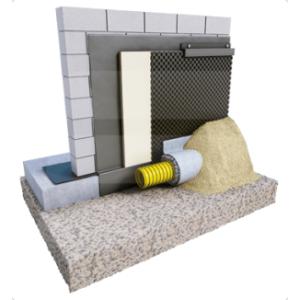pribor - čepaste membrane
