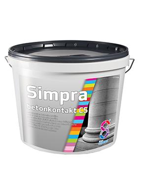 SIMPRA betonkontact CS